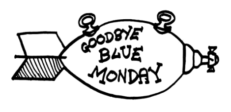 GoodbyeBlueMonday